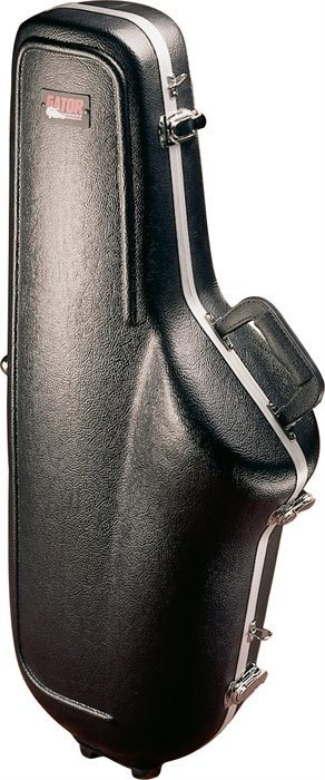 View larger image of Gator Deluxe Molded Case for Alto Saxophones