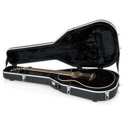 Gator Deluxe Molded Case for APX Guitars