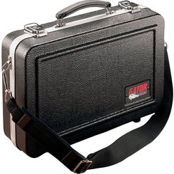 Gator Deluxe Molded Case for Clarinets