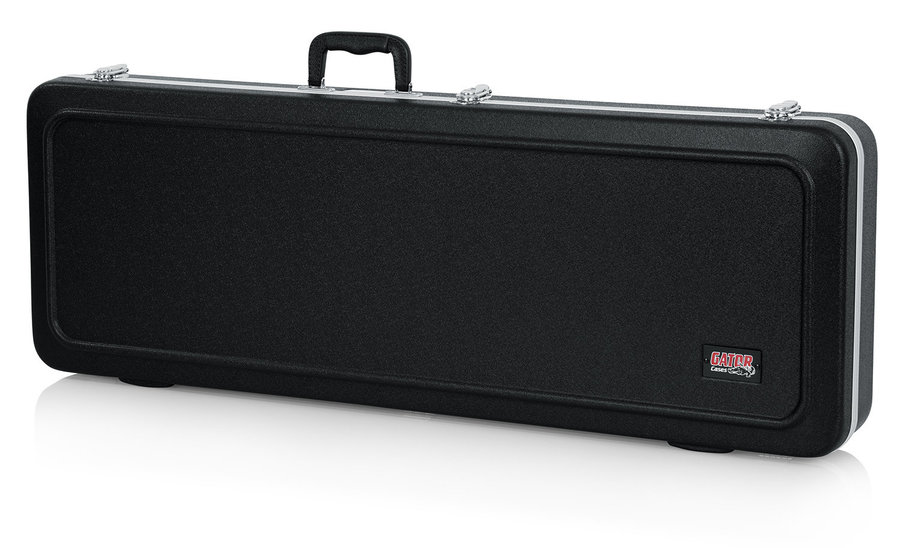 View larger image of Gator Deluxe Molded Case for Electric Guitars
