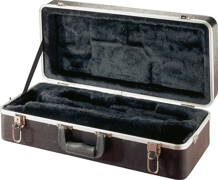 View larger image of Gator Deluxe Molded Case for Trumpets