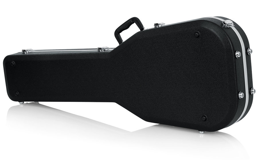 View larger image of Gator Deluxe Molded Guitar Case for Gibson SG
