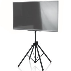 Gator Deluxe Quadpod LCD/LED Stand