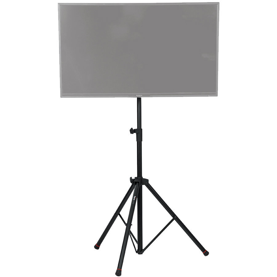 View larger image of Gator Deluxe Tripod LCD/LED Stand