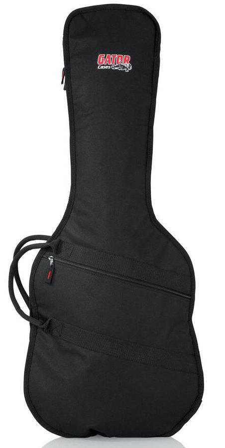 View larger image of Gator Economy Gig Bag for Mini Electric Guitars