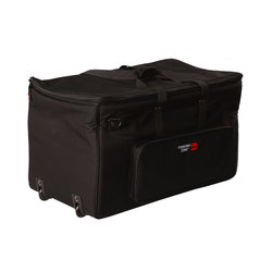 Gator Electronic Drum Kit Bag with Wheels - Large