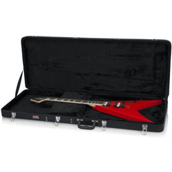 Gator Extreme Guitar Case for Flying V and Explorer Guitars