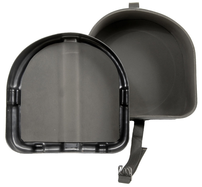 View larger image of Gator Fusion Bass Drum Cases Pack - 22