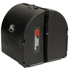 Gator Fusion Bass Drum Set Cases Pack - 20