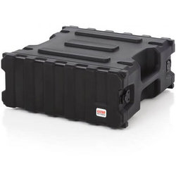 Gator G-PRO-4U-19 Pro Series Molded Rack Case