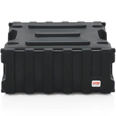 View larger image of Gator G-PRO-4U-19 Pro Series Molded Rack Case