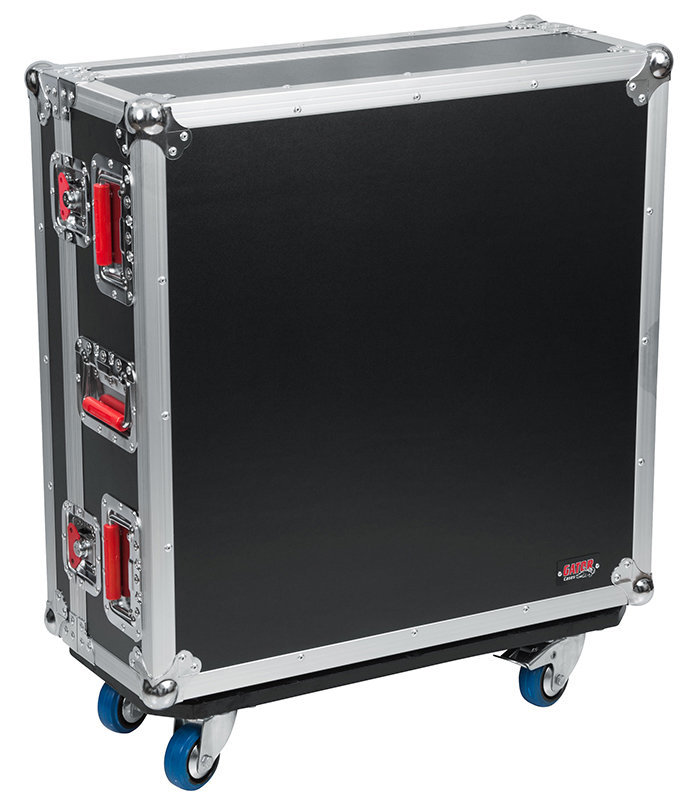 View larger image of Gator G-Tour Doghouse Style Case For A&h QU24 Mixer