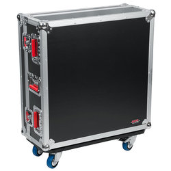 Gator G-Tour Doghouse Style Case For A&h QU24 Mixer