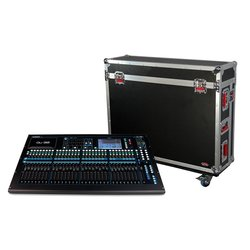 Gator G-Tour Doghouse Style Case For A&h QU32 Mixer