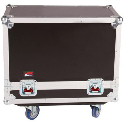 View larger image of Gator G-Tour Style Transporter Case for K10 Speakers