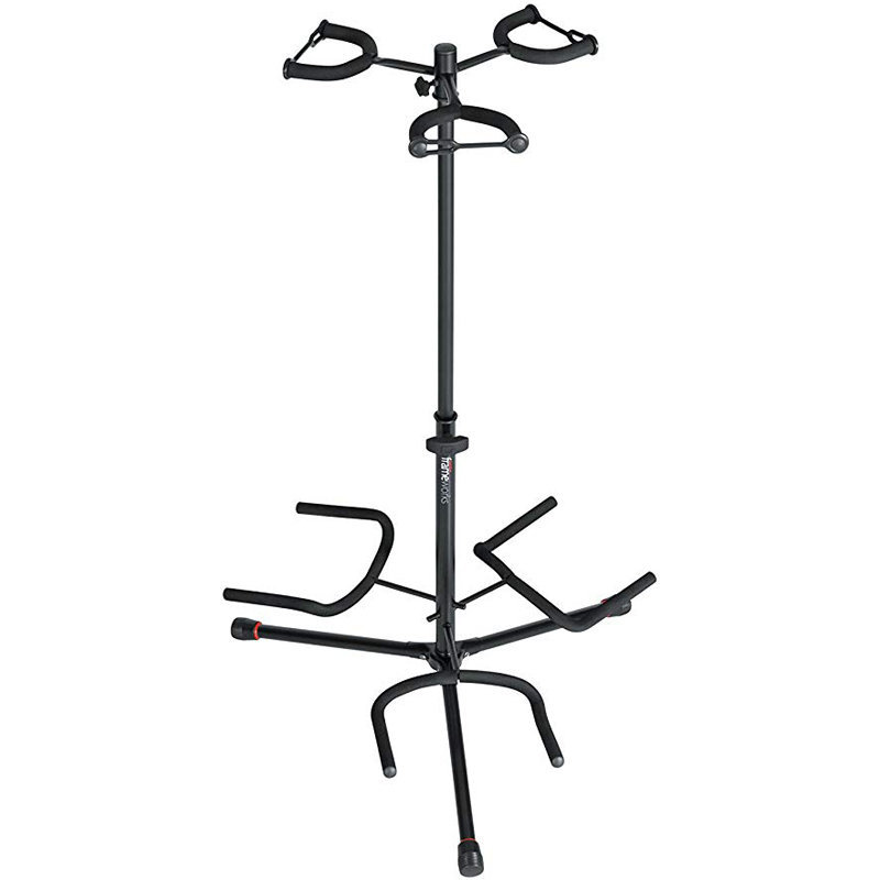 View larger image of Gator GFW-GTR-3000 Triple Guitar Stand