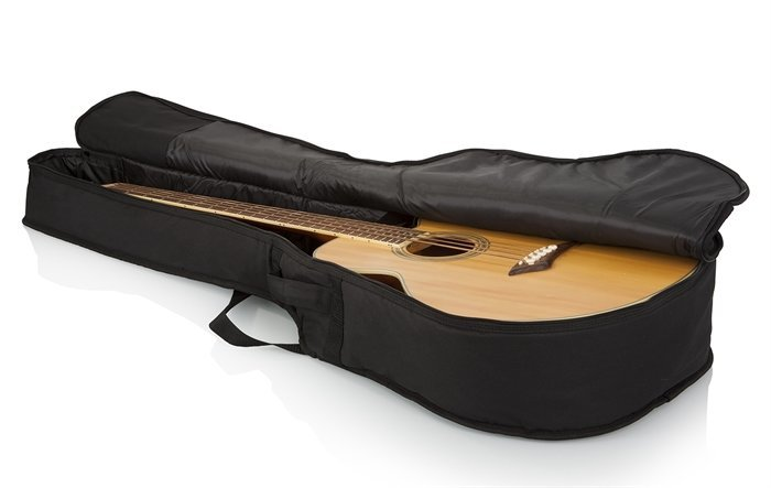 View larger image of Gator Gig Bag for Acoustic Bass Guitar
