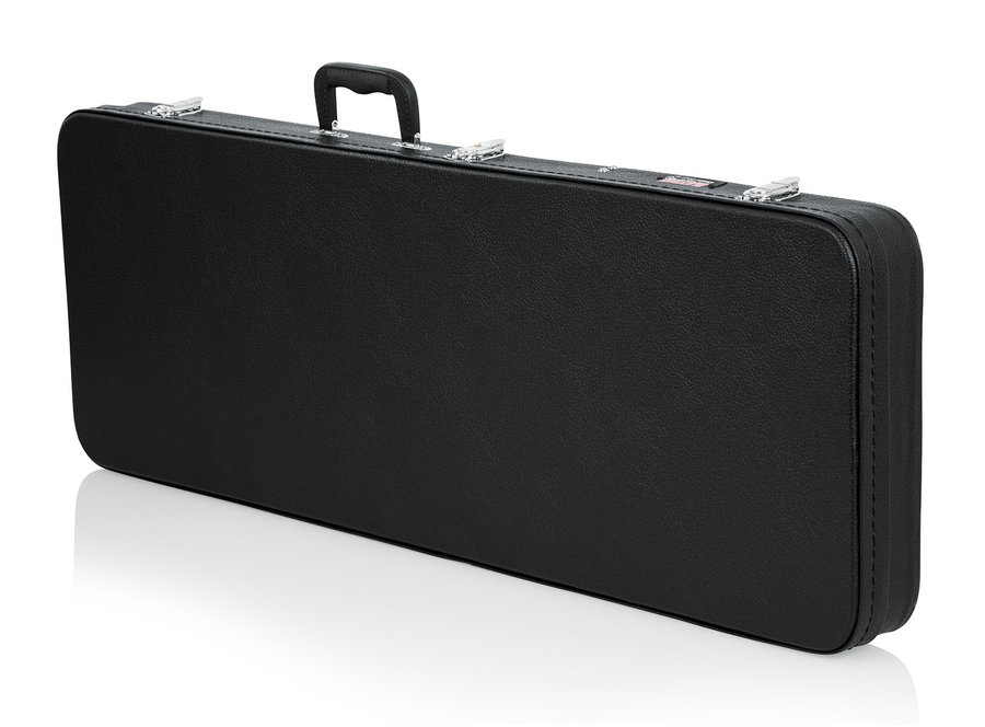 View larger image of Gator Hardshell Wood Case for PRS and Wide-Body Electric Guitars