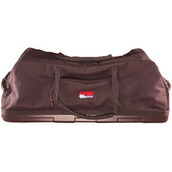 Gator Hardware Bag with Wheels and Molded Bottom - 18 x 46