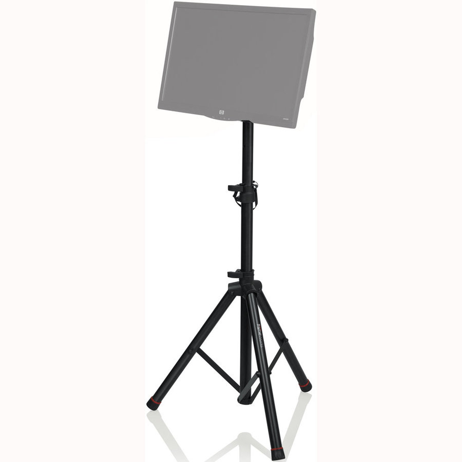 View larger image of Gator Heavy-Duty Adjustable Media Tray Stand