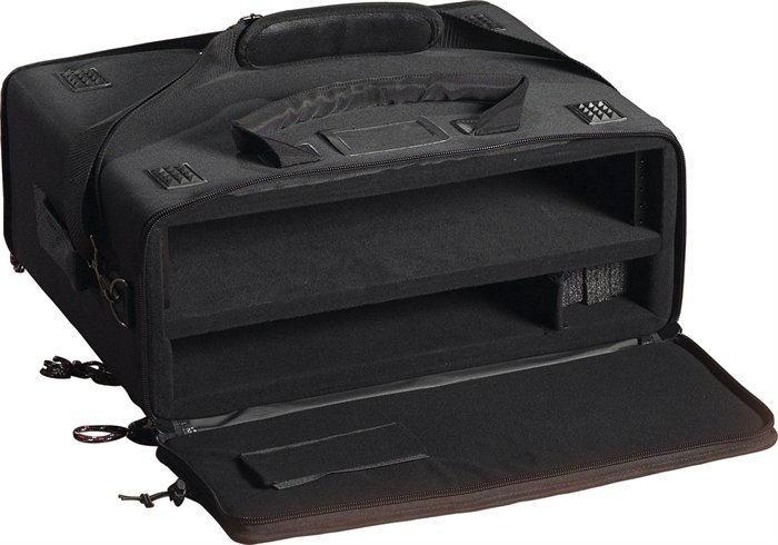 View larger image of Gator Laptop and 2-Space Audio Rack Bag