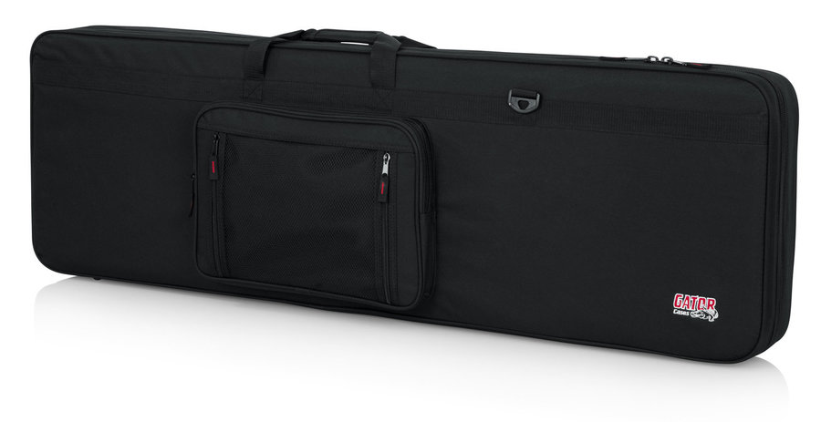 View larger image of Gator Lightweight Case for Bass Guitar