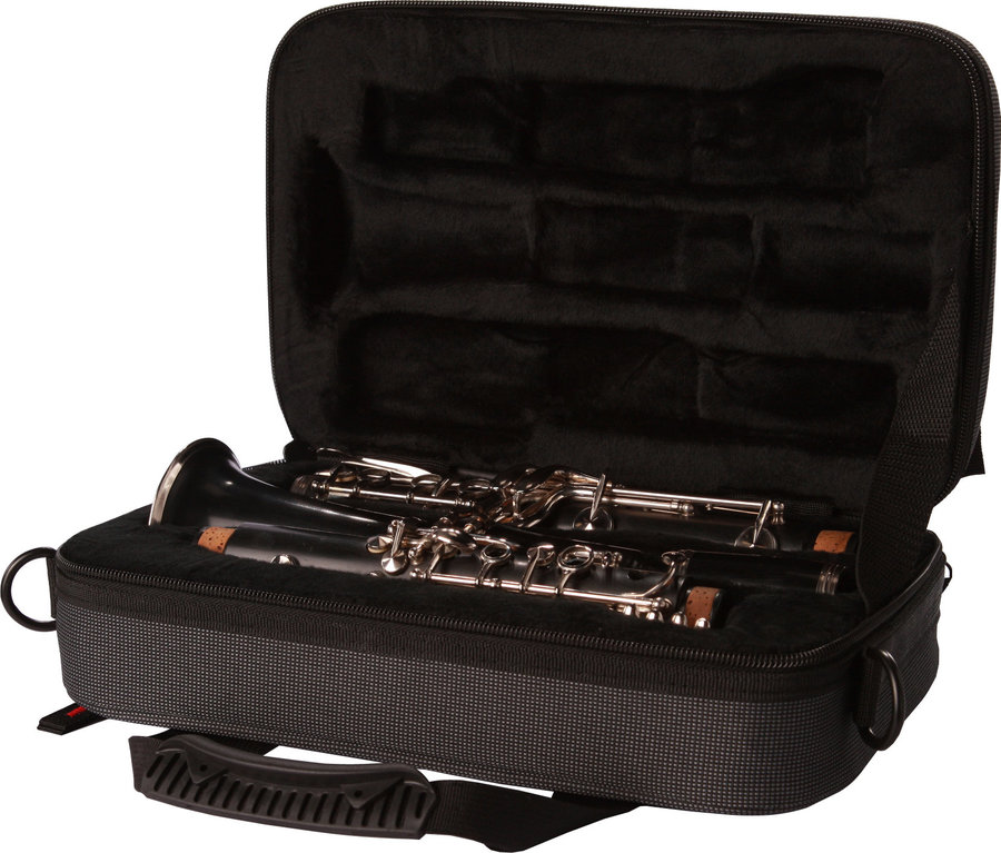 View larger image of Gator Lightweight Case for Clarinet