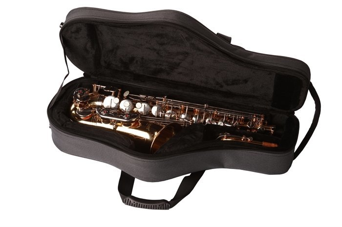 View larger image of Gator Lightweight Case for Tenor Saxophone