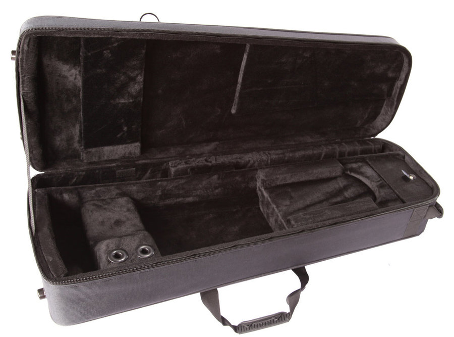 View larger image of Gator Lightweight Case for Trombone