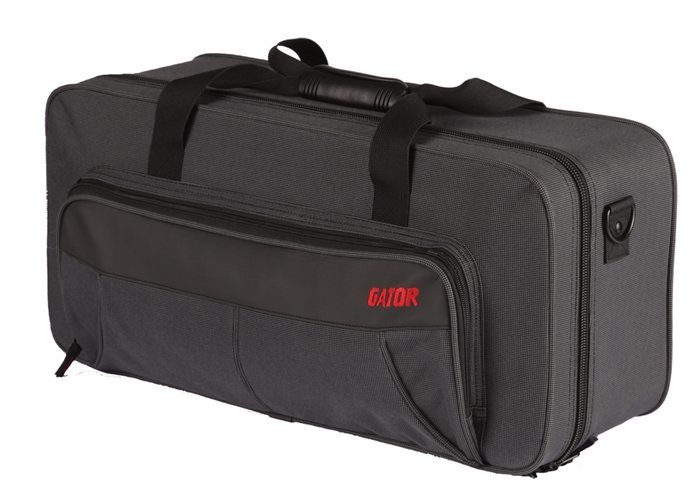 View larger image of Gator Lightweight Case for Trumpet and Mute