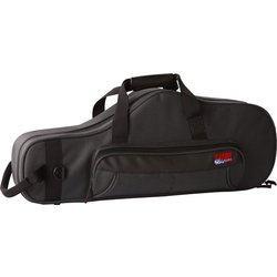Gator Lightweight Case with Mouthpiece Storage for Alto Saxophone