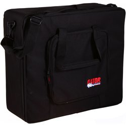 Gator Lightweight Mixer Case - 16 x 19
