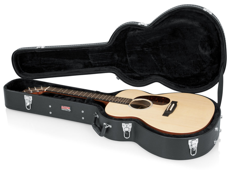 View larger image of Gator Martin 000 Acoustic Guitar Wood Case