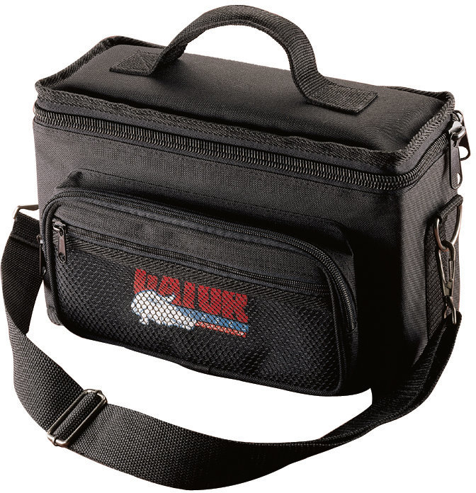 View larger image of Gator Padded Bag for 4 Microphones