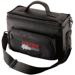 Gator Padded Bag for 4 Microphones
