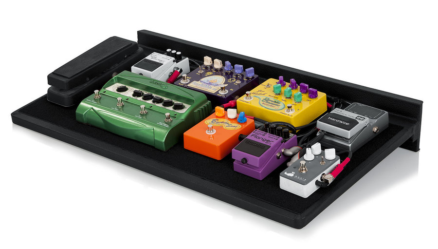 View larger image of Gator Pedal Board with Carry Bag - Pro Size