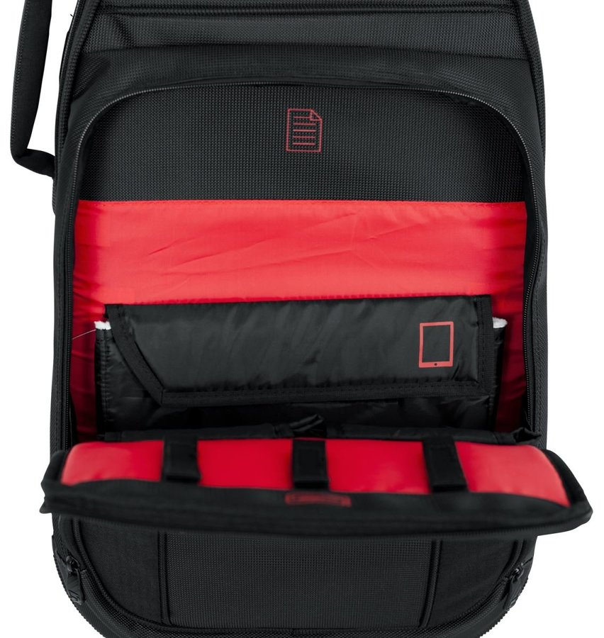 View larger image of Gator Pro-Go Ultimate Gig Bag with Removable Backpack Straps for Electric Guitars