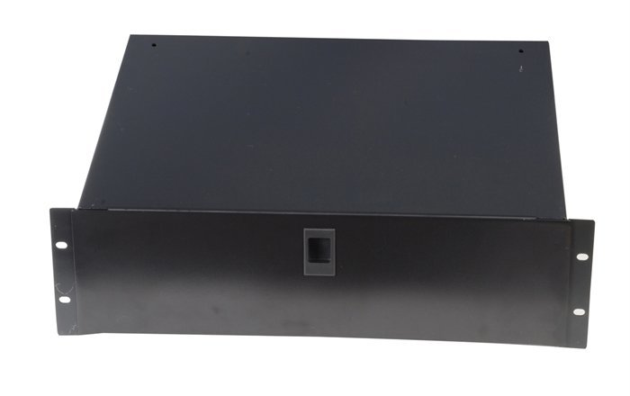 View larger image of Gator Standard 4U Rack Drawer - 14.2 Deep
