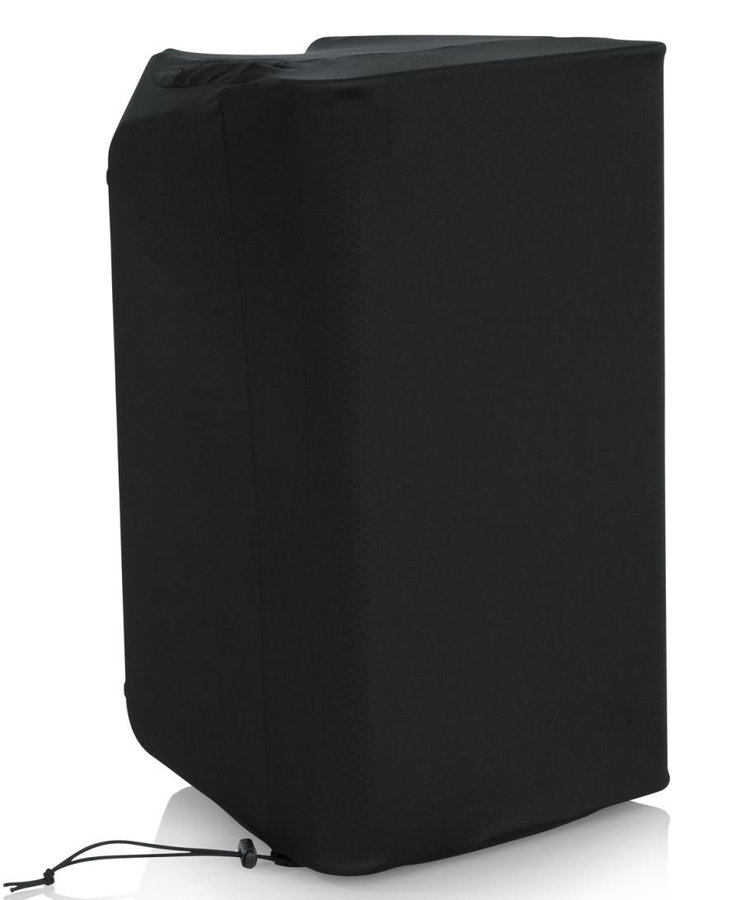 View larger image of Gator Stretchy Speaker Cover - 10-12, Black