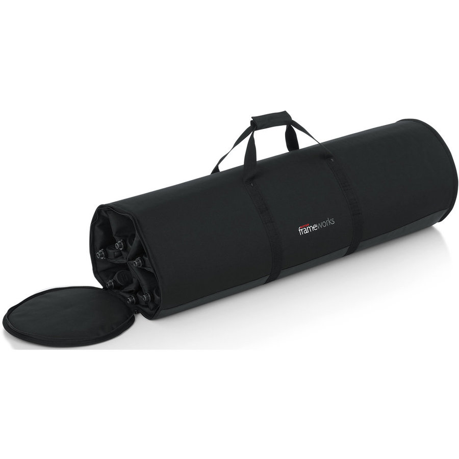 View larger image of Gator Tripod Microphone Stand 6 Carry Bag - Holds 6
