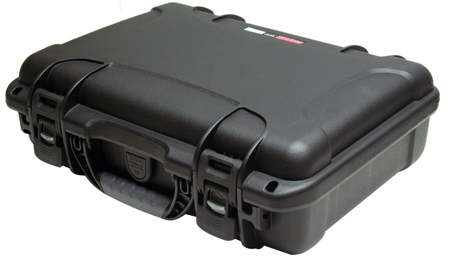 View larger image of Gator Waterproof Case with Diced Foam - 13.2 x 9.2 x 3.8
