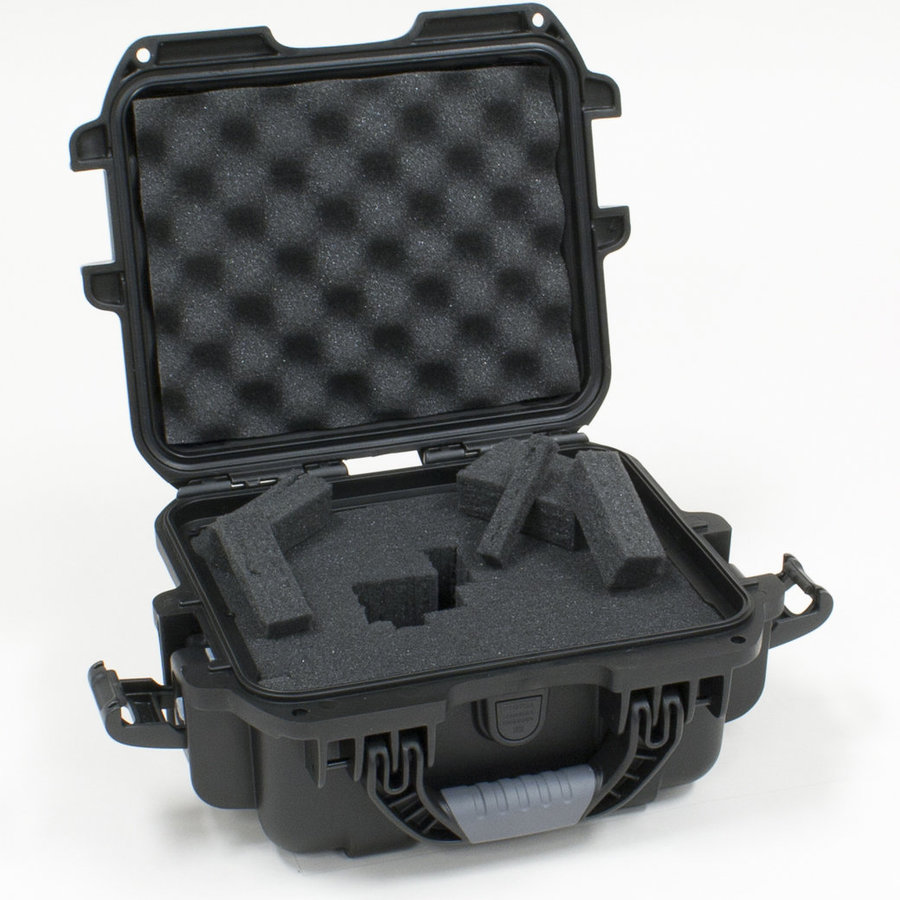 View larger image of Gator Waterproof Case with Diced Foam - 8.4 x 6 x 3.7