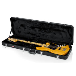 Gator Wood Case for Bass Guitar