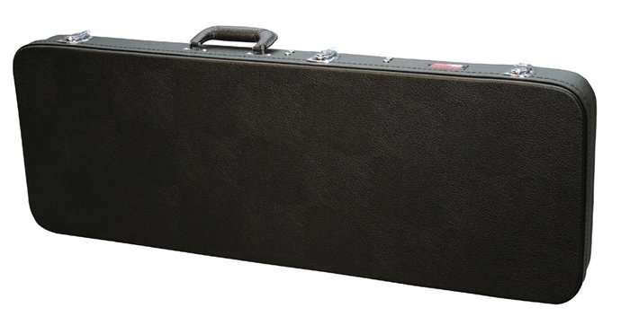 View larger image of Gator Wood Case for Bass Guitar