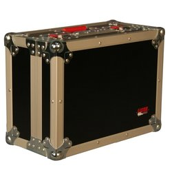 Gator Wooden Road Case for 15 Microphones