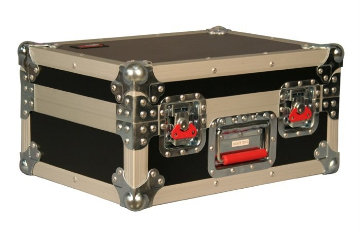View larger image of Gator Wooden Road Case for 15 Microphones