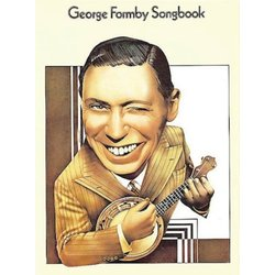 George Formby Songbook for Ukulele