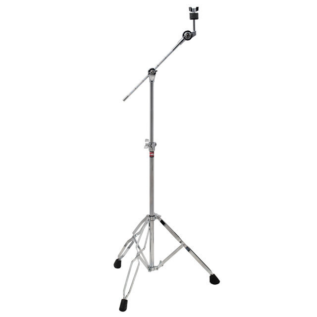 View larger image of Gibraltar 4709 Double Braced Lightweight Boom Stand