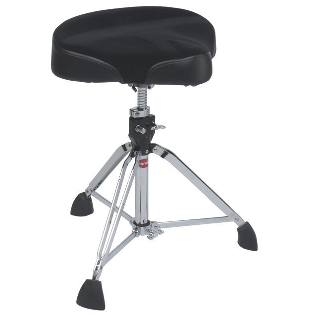 View larger image of Gibraltar 9608M Motorcycle Style Contoured Seat