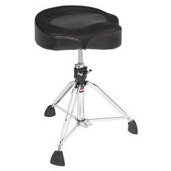 Gibraltar 9608MW2T Professional Double Braced Throne with Super Foot
